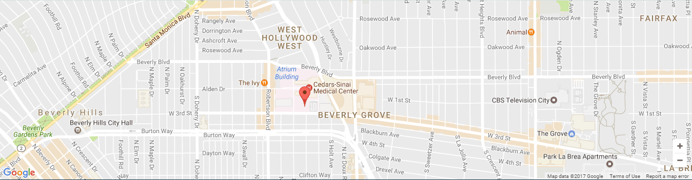 West Hollywood Cosmetic Dentistry - West Hollywood